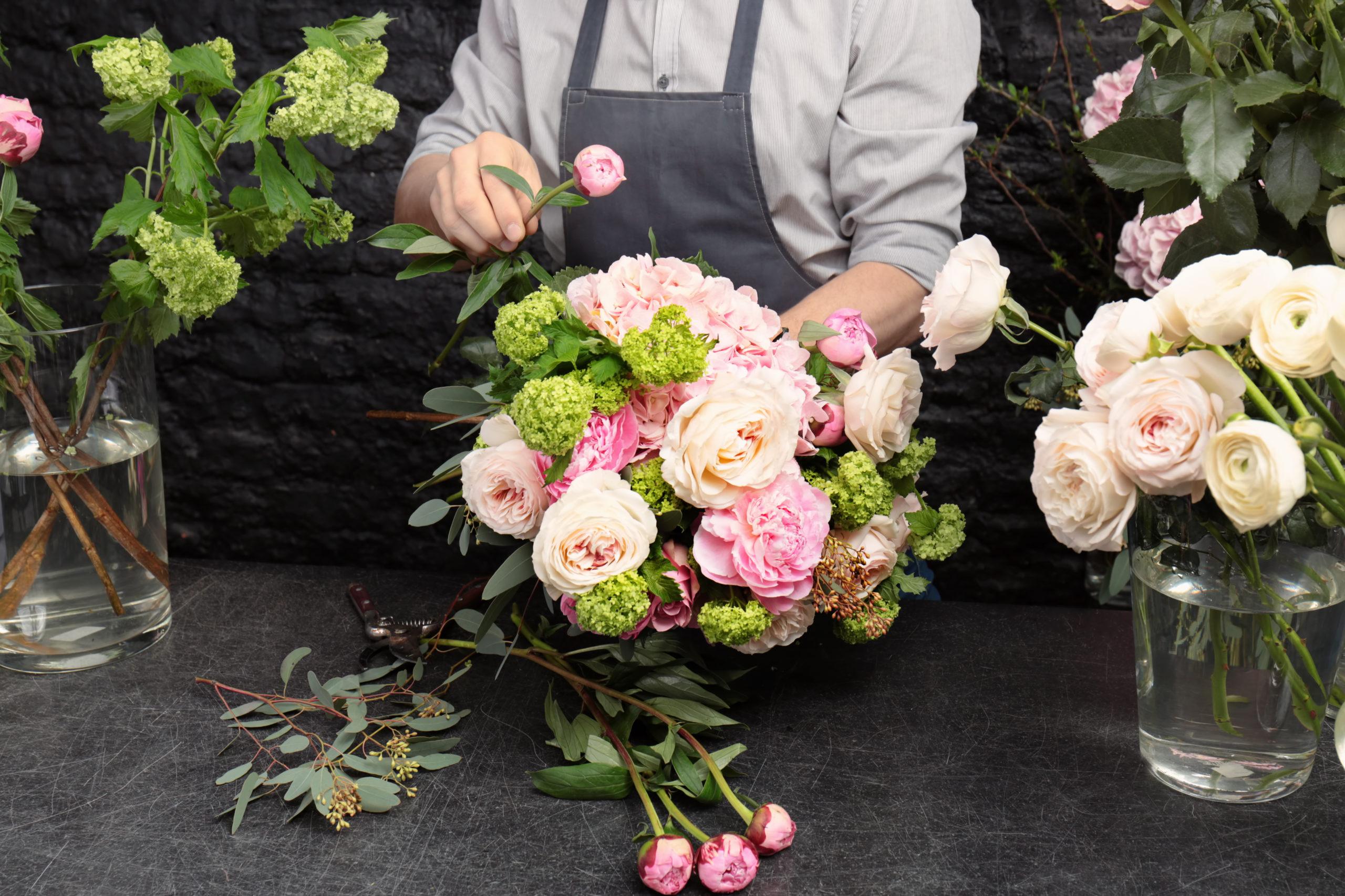Zaplanuj Rok Florystyczny Z Wgro S A Wgro Wgro